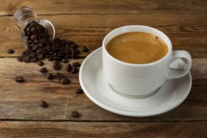 Is Caffeine on its Way to America's Controlled Substances List?