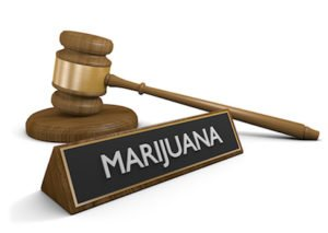 New Challenges for States That Have Legalized Marijuana Use