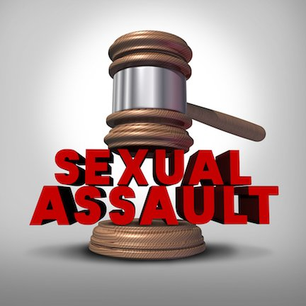 Sexual battery misdemeanor