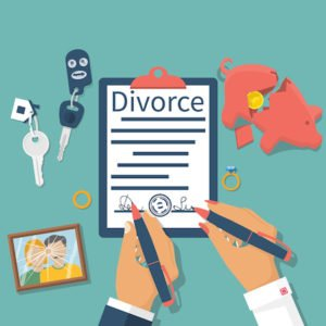 what to consider when getting a separation or divorce