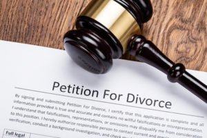 family lawyer divorce