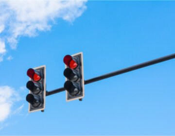 Stop Sign/Red Light Violations