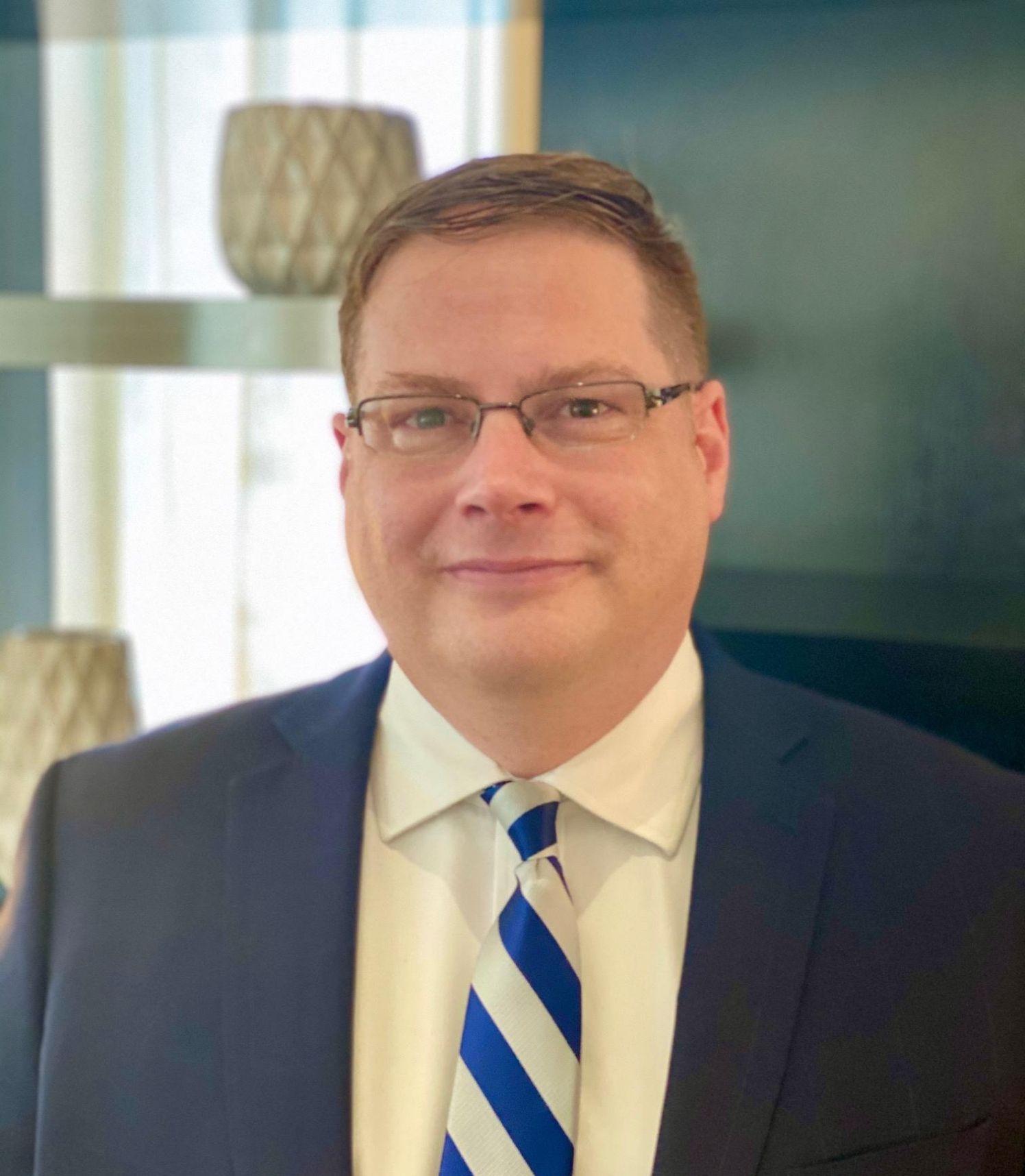 Jared Hammett Attorney